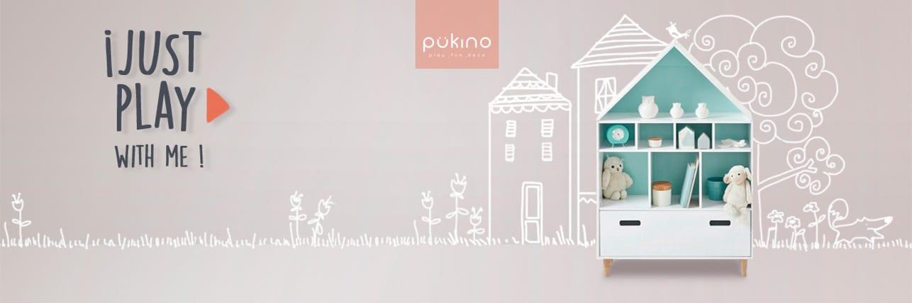 Pukino Promo
