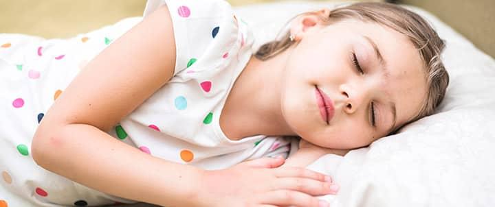 ¿Por qué una cama y no un box para tus niños?