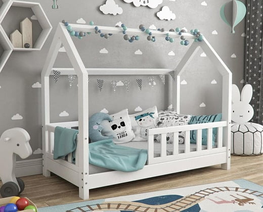 cama montessori country