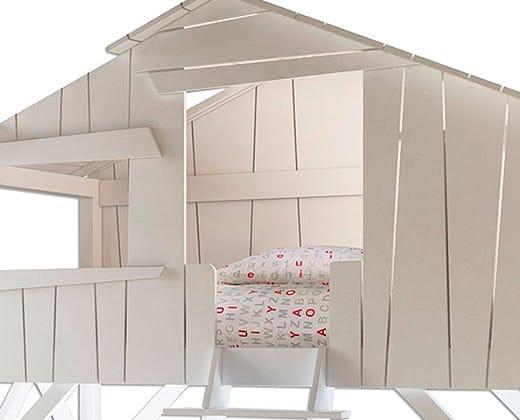 Litera Treehouse Pukino