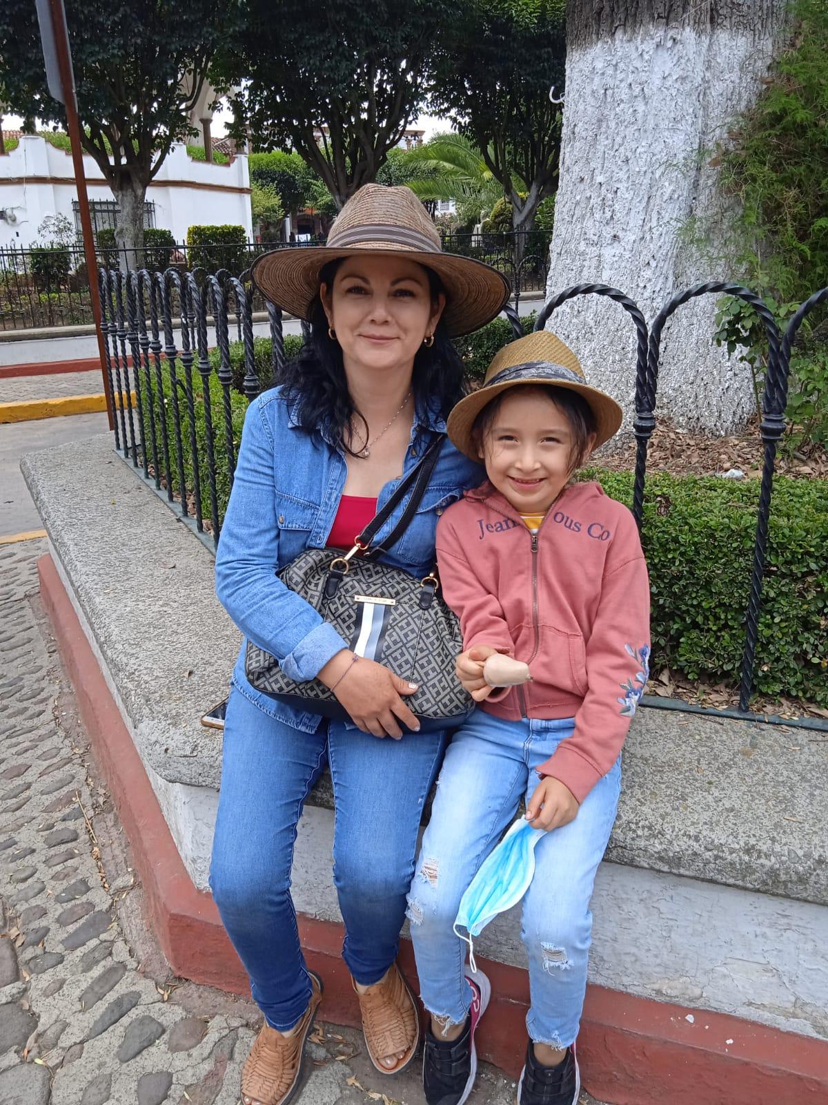 Patricia Pinzón